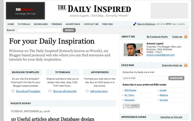 the-daily-inspired-blogger-template